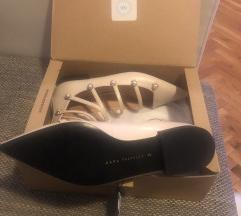 Zara ankle sandale