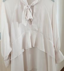 Zara bluza L sada 50kn