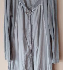 Duga pamučna haljina XXL