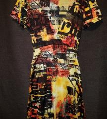 Prodano Strip haljina