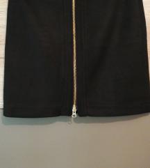 Suknja mini