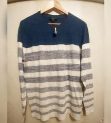 Novi muški tanki džemper