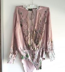 Zara bluza body