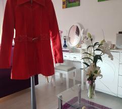 Baloner / kaput crveni H&M