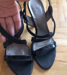 Shoebox crne stikle