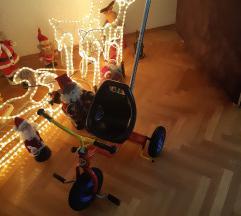 Tricikl djecji