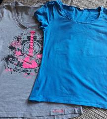 Majice S i M/L obe za 50 kn