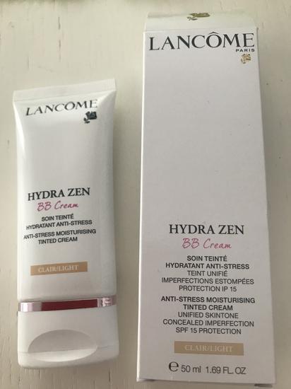 Lancome Hydra zen BB krema - light. Uklj pt.!