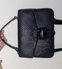 LIU JO crna torba