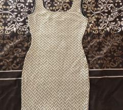 Nova Mango uska mini haljina