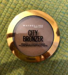 Maybelline bronzer - medium warm 250