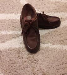 Kožne cipele 39 👞