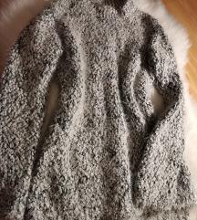 49 KN %%Čupavi džemper