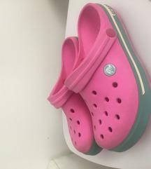 Crocsice za djevojcice
