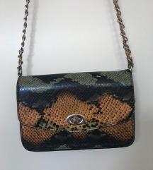 Stradivarius kožna torbica