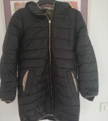 Zimska jakna duza s