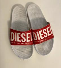 Diesel natikace