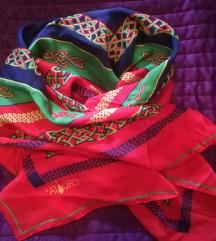Croata marama 100% svila