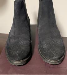 FRAU kožne cipele