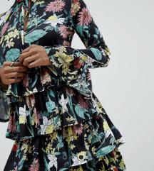 Asos haljina NOVO