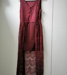 Zanimljiva haljina s Asosa