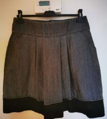 Armani suknja