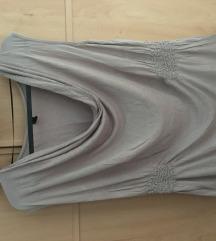 ženska majica bez rukava