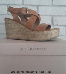 Alberto Gozzi sandale