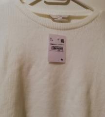 NOVOOO majica bijela