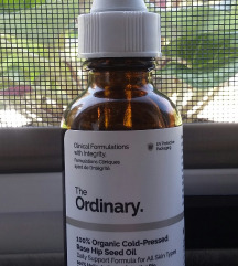 REZZ The Ordinary 100% Rose Hip Oil