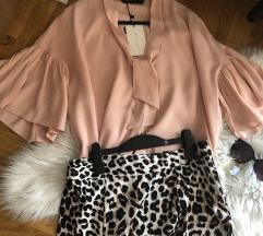 Asos nova leopard suknja