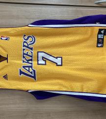 Original Lakers dres