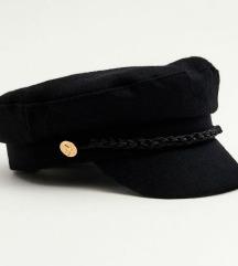 Zara mornarska kapa (ukljucena pt)