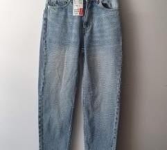 Novo h&m mom jeans