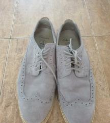 Clarks cipele 42 2/3
