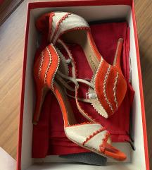 Pura Lopez sandale/štikle