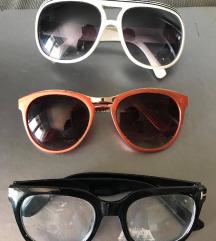 Naočale i okviri