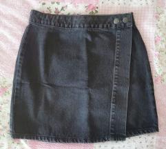 Traper suknja 36