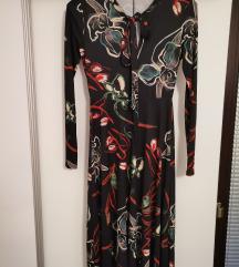 Zara haljina, S, nova, samo oprana