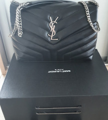 Ysl Loulou  small torba