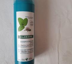 REZZ..Kloran šampon za suho pranje kose
