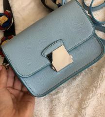 Zara torbica s dva odvojiva remena