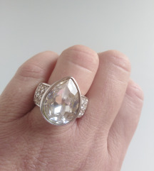 Like Swarovski prsten AKCIJA 120kn