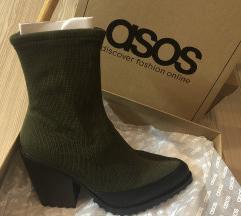 Nove sock boots  Asos pt gratis!
