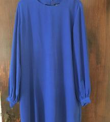 Kraljevsko plava haljina Esmara By Heidi Klum