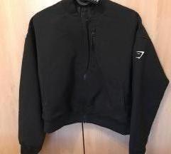 NOVO GYMSHARK essential bomber jakna XS