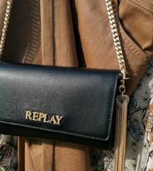Replay nova torba