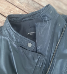 Max Mara kožnata jakna, NOVO