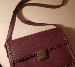 Bordo torba, kao NOVA!