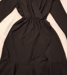 haljina na preklop